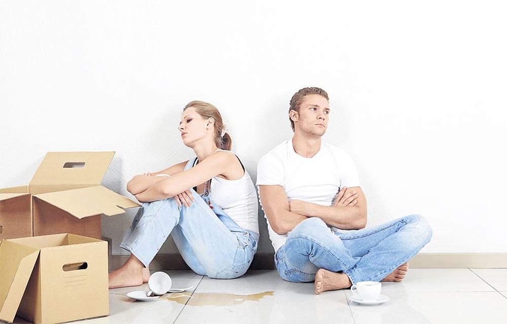 Где подавать заявление на развод в спб