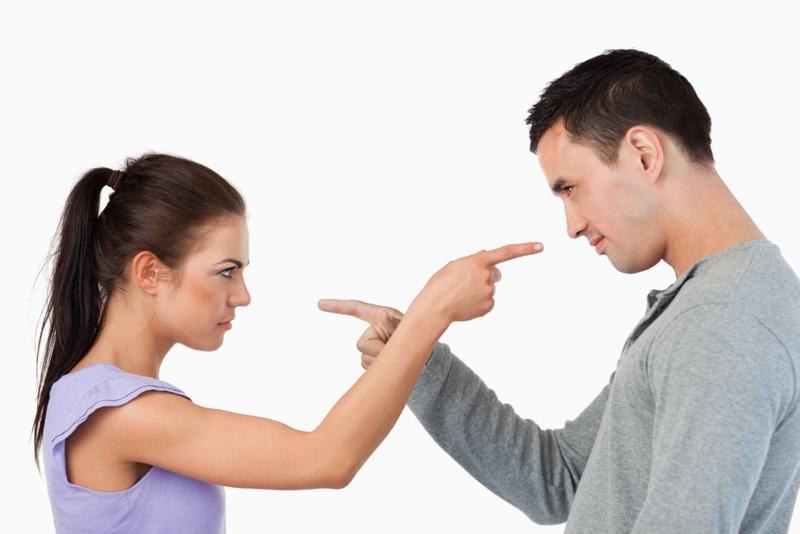 семейный спор юрист