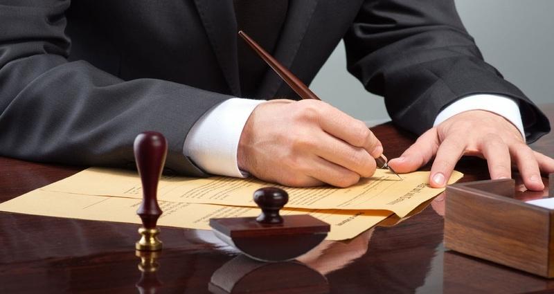 Услуги адвоката казань