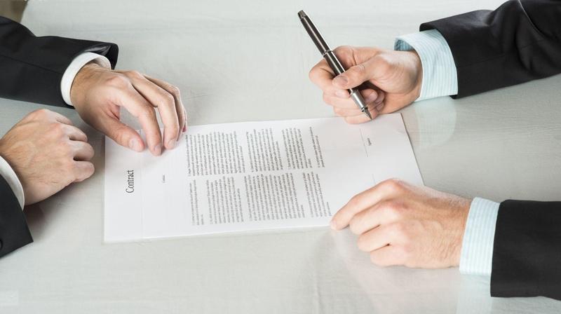 помощь в составлении договоров онлайн