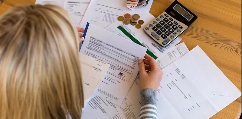 Какой налог при продаже квартиры