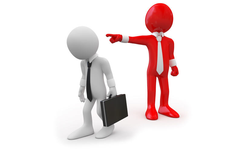 правовая защита работников от незаконного увольнения